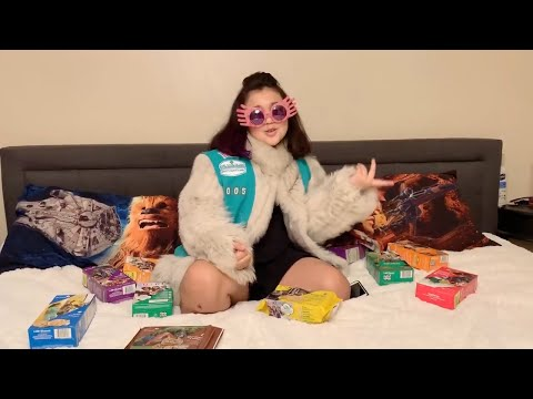Westerville-Girl-Scout-channeling-Lizzo-to-help-sell-cookies