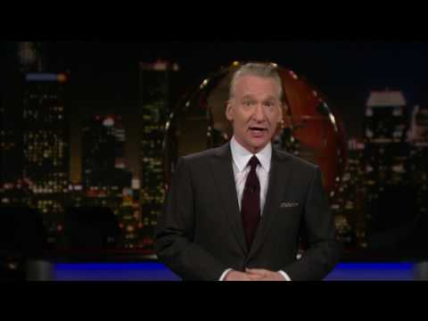 Thumbnail: Monologue: Repeal and Disgrace | Real Time with Bill Maher (HBO)