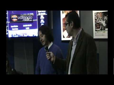 Entrevista A Jose Fuentes Ganador Del Mensual De Marzo Del Casino Del Mediterraneo