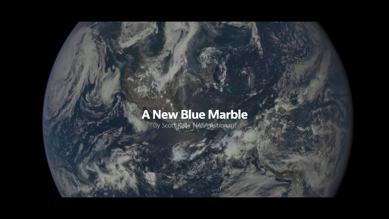 the new blue marble ripped apart enough is enough nasa