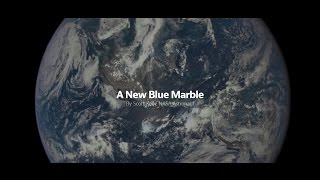 The New Blue Marble ripped apart: enough is enough NASA