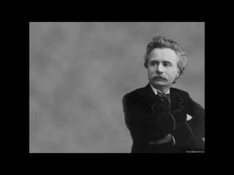 Edvard Grieg - Peer Gynt Suite No. 1, Op. 46: Morning Mood