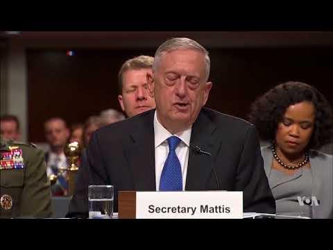 Pentagon Revises Upward Number of US Troops in Afghanistan