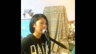 愛情之所以為愛情 - 賴思璇 (Solange Lai) (梁靜茹 cover)