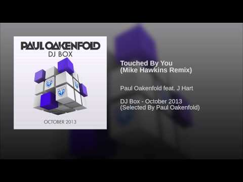 Touched By You (Mike Hawkins Remix)