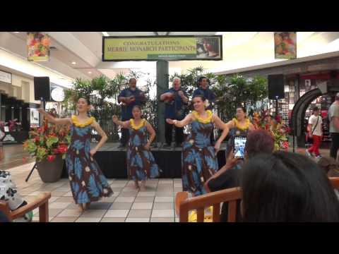 2015 Napunaheleonapua   Prince Kuhio Plaza Performance 041115