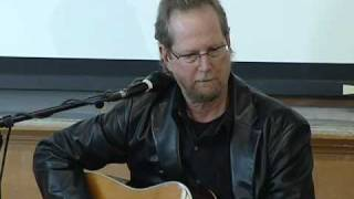 Roger McGuinn at UC Berkeley