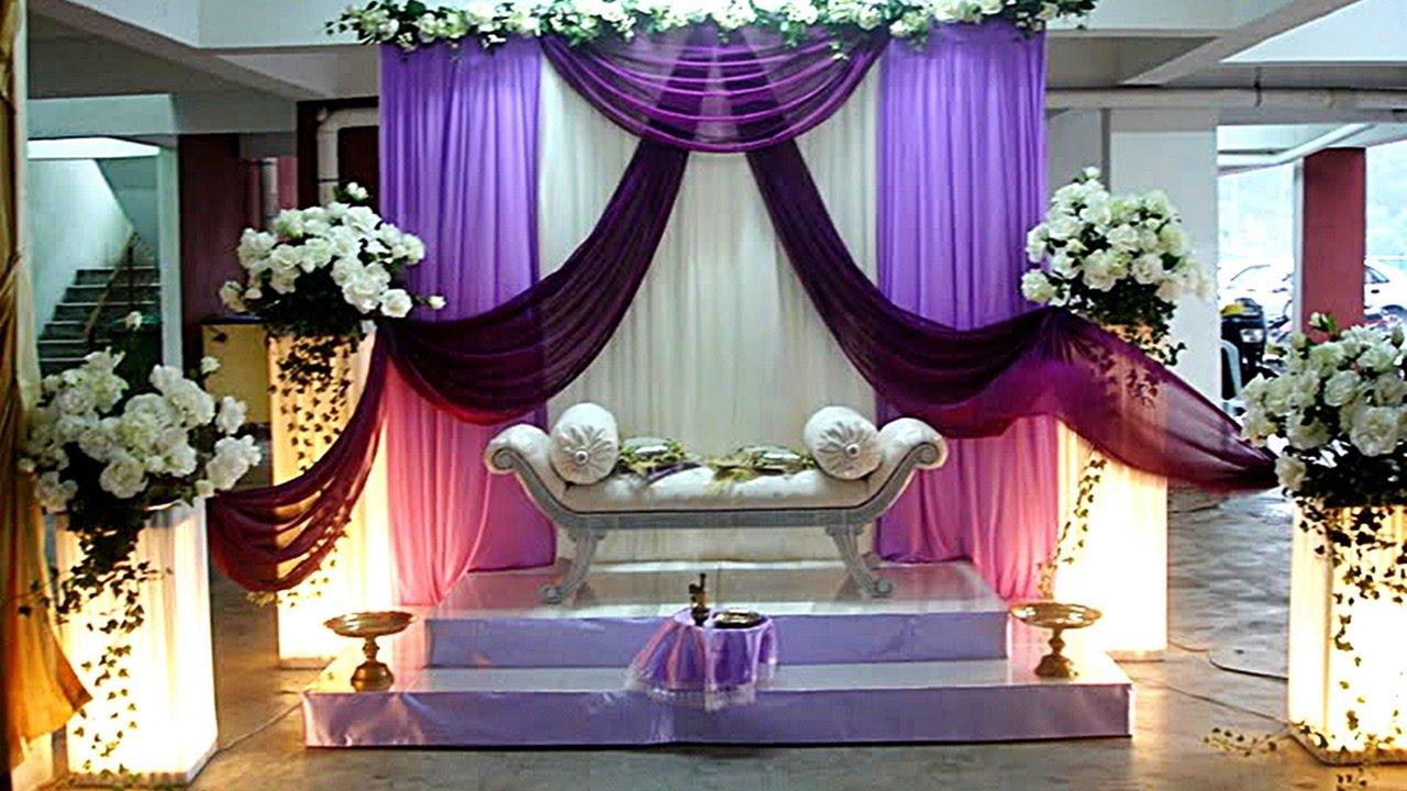 082213739483 Tenda Pernikahan Sederhana Di Rumah Di Cikupa