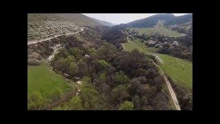 Поехали - Прогуливаемся по Джеганасскому ущелью (17.04.2016)