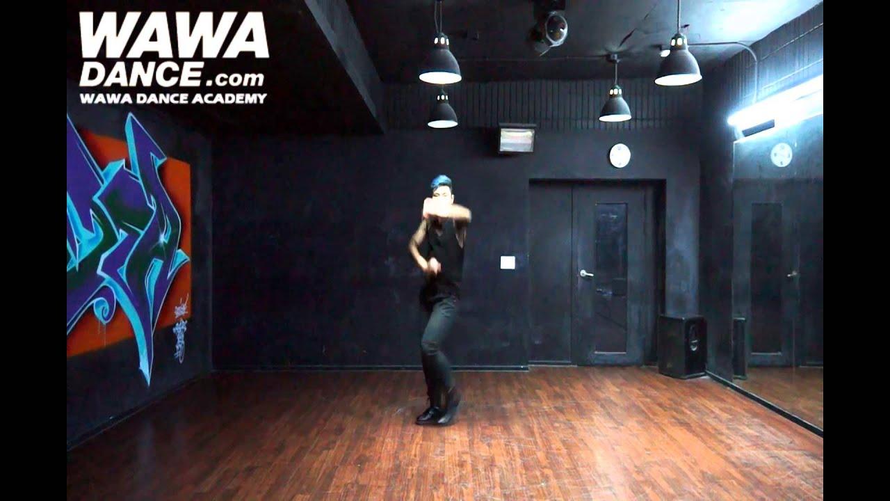 Rain 30sexy choreography