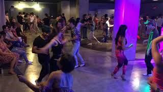 Busan Salsa & Bachata Festival 2017