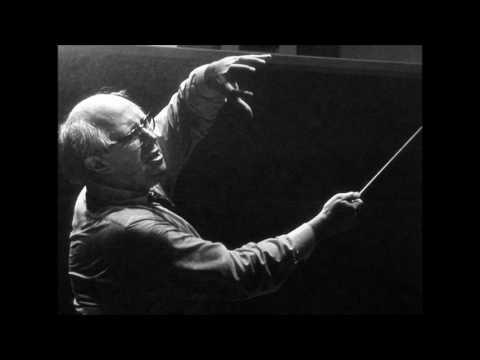 Prokofiev: Alexander Nevsky - National Symphony Orchestra/Rostropovich (1982)