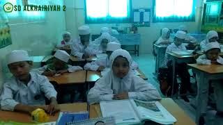 LAGU DESAKU YANG KUCINTA Ciptaan L Manik | Kelas 3 SD Alkhairiyah 2 Surabaya