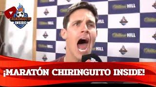 🔴 DIRECTO | ATALANTA 0-1 REAL MADRID y BARÇA 3-0 ELCHE con EL CHIRINGUITO | Maratón