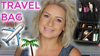 Travel BAG I Mein Makeup für Mexico 2018 Was ich mitnehme I Mamacobeauty