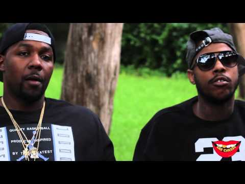 7thaGreat & Big Shodd: South Dallas is really the heart of the city.