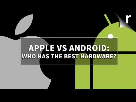 Android vs iOS vs Blackberry vs Windows Phone 8 [Data ...