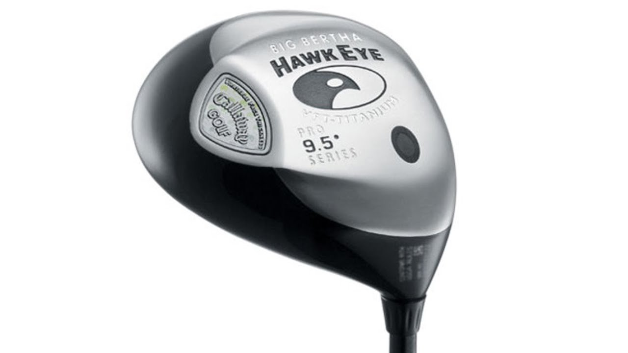 Image result for callaway hawkeye vft