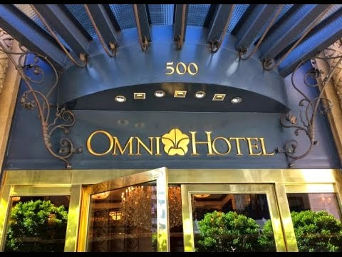 Omni Hotel San Francisco Usa