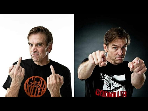 Bill Moseley Interview on The Horror Basement Podcast 46