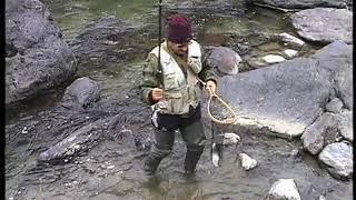 Рыбалка на Чулышмане