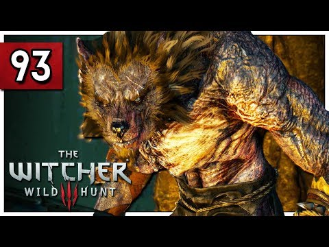 Let's Play The Witcher 3 Blind Part 93 - In Wolf's Clothing - Wild Hunt GOTY PC Gameplay thumbnail