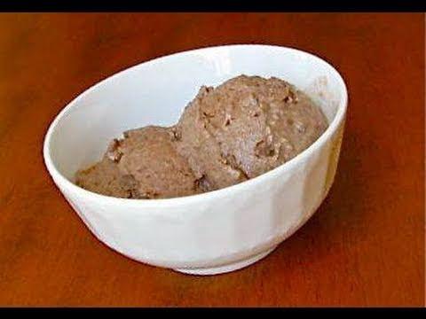 Bodybuilding Chocolate Protein Yogurt
