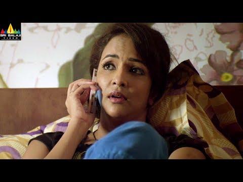 Budugu Movie Scenes   Lakshmi Manchu about...