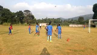 20th January Gampola Traveller Football Academy