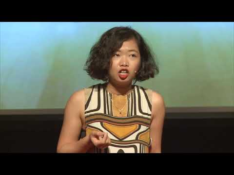 How to build a community of art lovers   Giang Le   TEDxHanoi