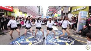 SIssue DanceHK 2015 Showcase - Red Velvet 레드벨벳_Dumb Dumb [Dance Cover]