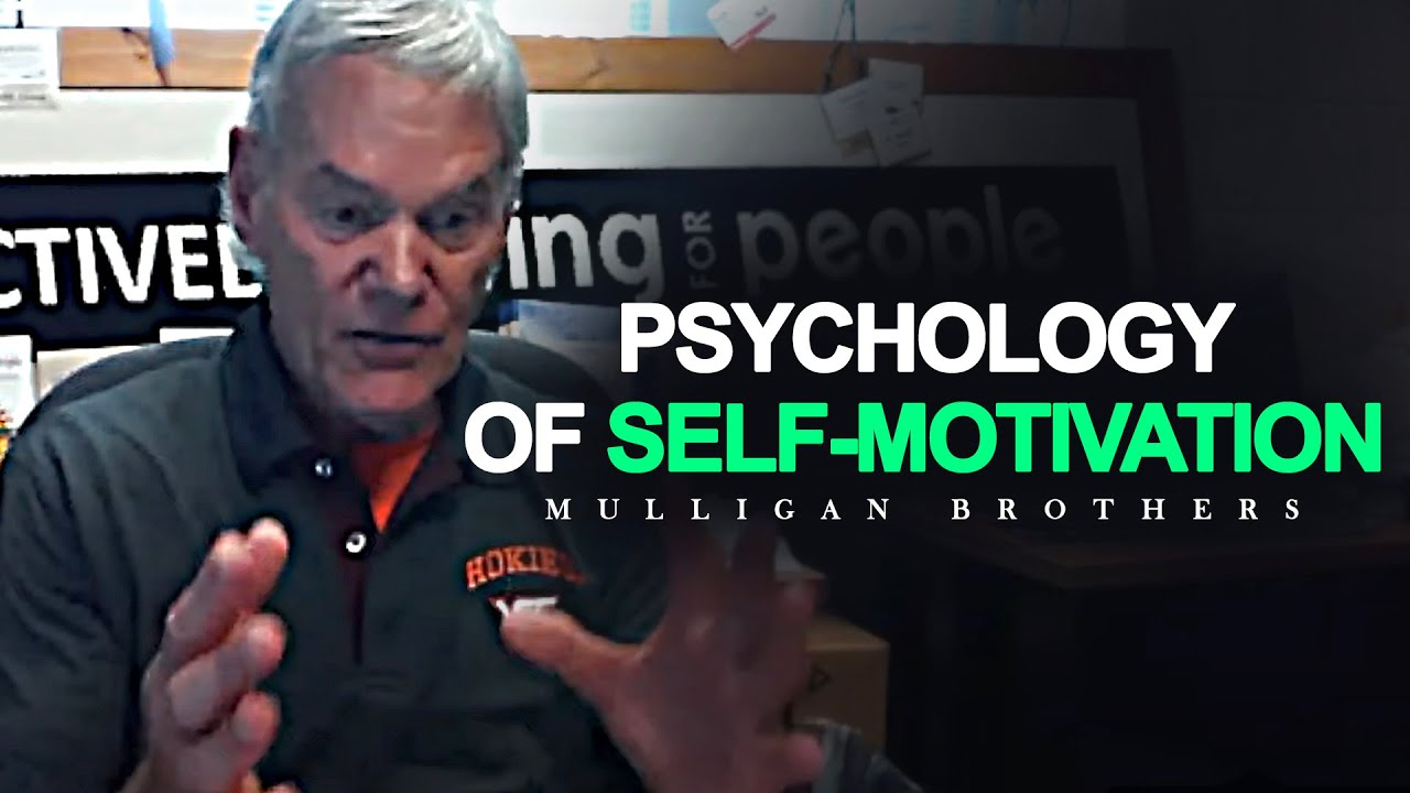 Behavioural Psychologist SCOTT GELLER - Full Interview with the Mulligan Brothers