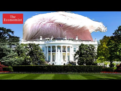 Trump in two minutes | The Economist