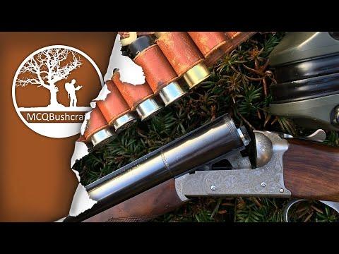 Bushcraft Hunting: Pheasant & Wood Pigeon