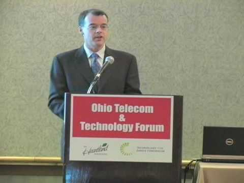Part Two: Hance Haney at Ohio Telecom & Tech