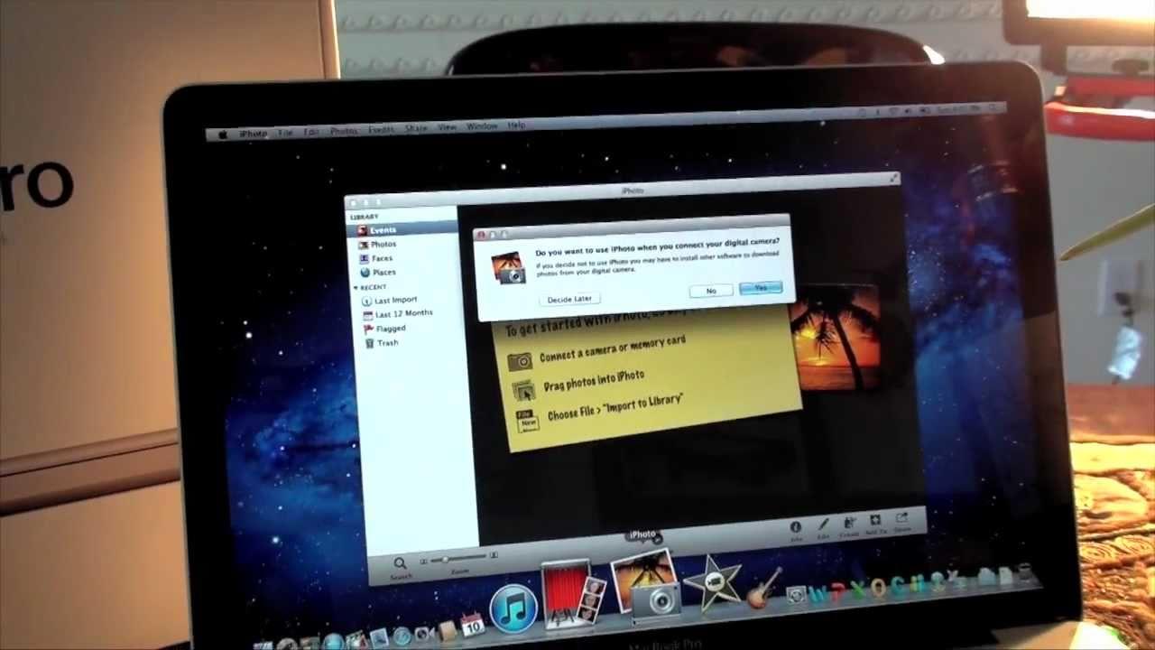 Macbook Pro Download Os 10.7
