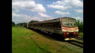Video EPL9T commuter train: August 2013 download MP3, 3GP, MP4, WEBM, AVI, FLV November 2018