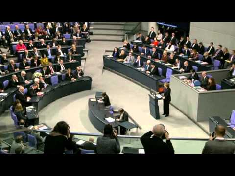 Greece Exit Possible, Euro Dives—Germany and Merkel Unfazed