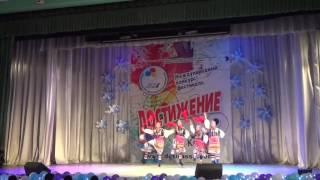 Танец невест казаков...Глория Кемерово
