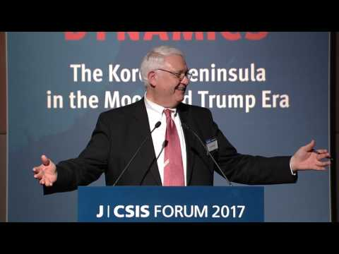 Leadership Dynamics: The Korean Peninsula in the Moon and Trump Era