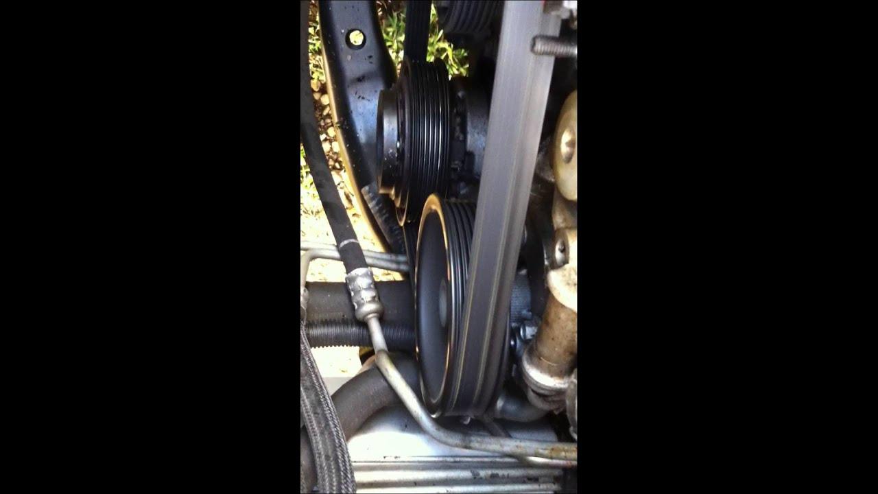 2007 Dodge Charger 2 7 Knocking Noise Read Description