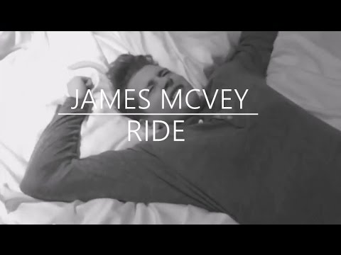 James McVey // Ride