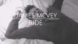 James McVey // Ride