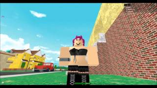 ROBLOX: Sexy e io lo so Video musicale