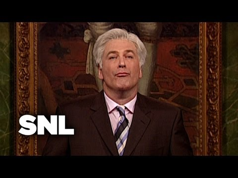 Prince Charles: Alec Baldwin - Saturday Night Live