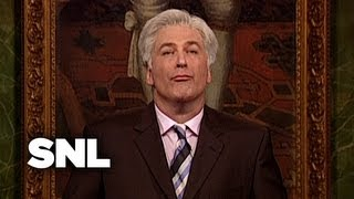 Prince Charles Press Conference - SNL