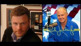 Mark Steyn -Trump vs GOP is like Captain America - Civil War