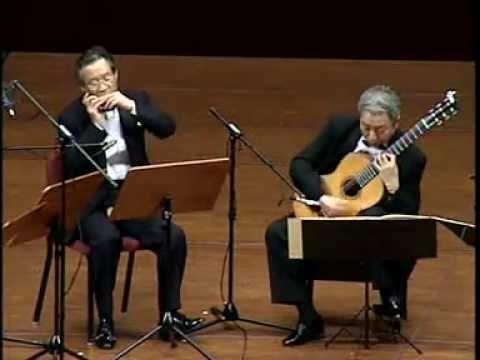 "A.Piazzolla: Café 1930,from ""History of the Tango""(Shin-ichi FUKUDA、Yasuo WATANI),2007"