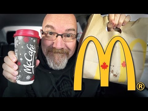 McDonald's Big Breakfast & Coffee (without Hot Cakes)