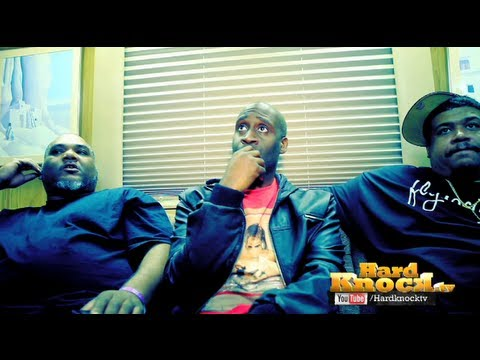 De La Soul talks Kendrick Lamar, Drake, Joey Badass, Staying together, Paid Dues
